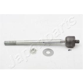 Compre e substitua Articulação axial, barra de acoplamento JAPANPARTS RD-251