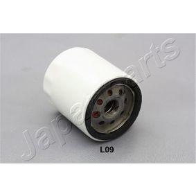 Compre e substitua Filtro de óleo JAPANPARTS FO-L09S