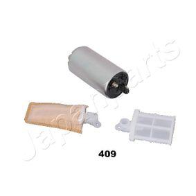 Pompa carburante JAPANPARTS PB-409 comprare e sostituisci