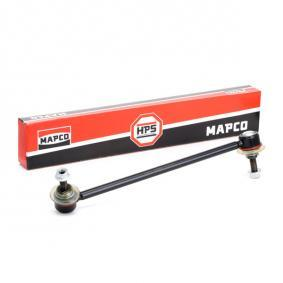 Asta/Puntone, Stabilizzatore 51658HPS con un ottimo rapporto MAPCO qualità/prezzo
