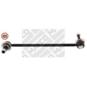 Asta/Puntone, Stabilizzatore 51657HPS con un ottimo rapporto MAPCO qualità/prezzo