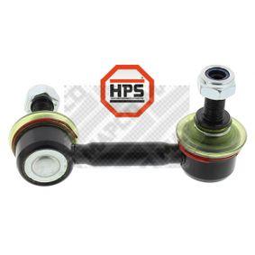 щанга/подпора, стабилизатор MAPCO 49405HPS купете и заменете