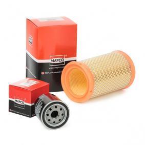 MAPCO Kit filtri 68103 acquista online 24/7