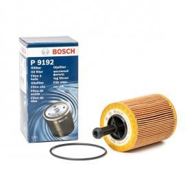 1457429192 Ölfilter BOSCH - Original direkt kaufen