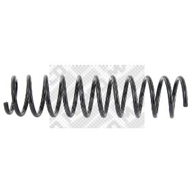 buy and replace Coil Spring MAPCO 70927