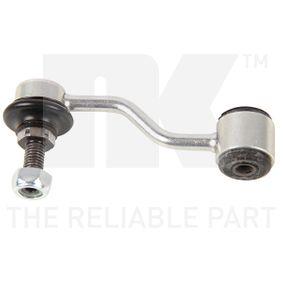 Køb og udskift Stang / led, stabilisator NK 5114815