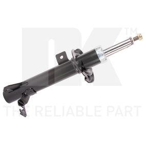 Ammortizzatore 652532541 con un ottimo rapporto NK qualità/prezzo
