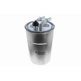 Bränslefilter V40-0832 för OPEL låga priser - Handla nu!
