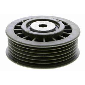 Cumpărați Rola ghidare / conducere, curea transmisie VAICO V30-0131-1