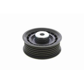 Buy VAICO Deflection / Guide Pulley, v-ribbed belt V30-0133