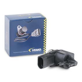 VEMO szelep, AGR-kipufogóvezérlés V10-63-0065 - vásároljon bármikor