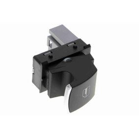 Αγοράστε VEMO Διακόπτης, γρύλος παραθύρου V10-73-0254 οποιαδήποτε στιγμή