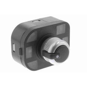 compre VEMO Interruptor, ajuste de espelho V10-73-0019 a qualquer hora