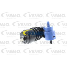 водна помпа за миещо устр., почистване на стъклата V40-08-0012 VEMO Безопасно плащане — само нови детайли