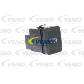 kupte si VEMO Spínač, činnost parkovací brzdy V10-73-0236 kdykoliv