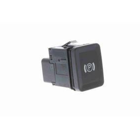 compre VEMO Interruptor, accionamento do travão de estacionamento V10-73-0236 a qualquer hora