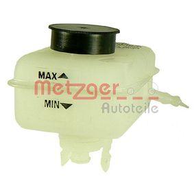 METZGER Serbatoio compensazione, Liquido freni 2140044 acquista online 24/7
