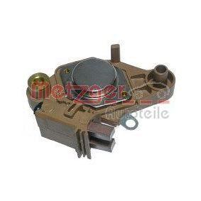 METZGER Generatorregler 2390046 Günstig mit Garantie kaufen