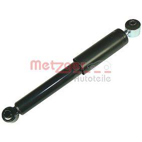 Ammortizzatore 2340026 con un ottimo rapporto METZGER qualità/prezzo