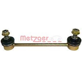 Asta/Puntone, Stabilizzatore METZGER 83035019 comprare e sostituisci