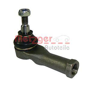 Testa barra d'accoppiamento METZGER 84021408 comprare e sostituisci