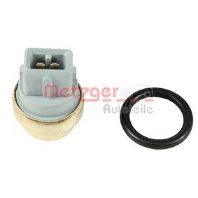acheter METZGER Interrupteur de température, préchauffage tube d'admission 0915261 à tout moment