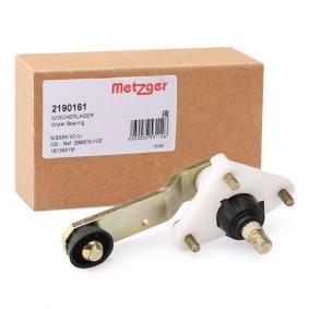 Compre e substitua Suporte de limpa-vidros METZGER 2190161
