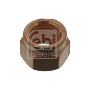 Order 39064 FEBI BILSTEIN Nut, exhaust manifold now