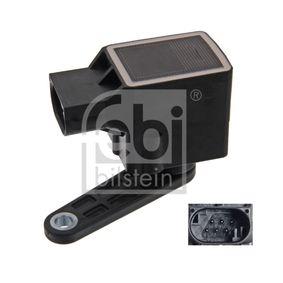 FEBI BILSTEIN Sensor, Xenonlicht (Leuchtweiteregulierung) 36921 Günstig mit Garantie kaufen
