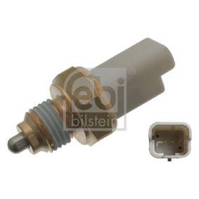 compre FEBI BILSTEIN Interruptor, luz de marcha-atrás 37172 a qualquer hora