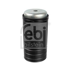 Parapolvere, Ammortizzatore 37566 con un ottimo rapporto FEBI BILSTEIN qualità/prezzo