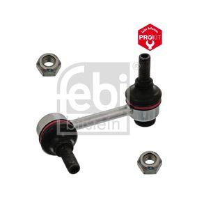 Stange / Strebe, Stabilisator FEBI BILSTEIN 41041 Pkw-ersatzteile für Autoreparatur