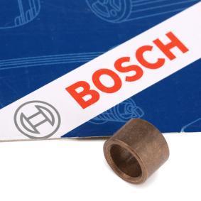 compre BOSCH Casquilho, veio do motor de arranque 1 000 301 056 a qualquer hora