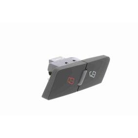 koop VEMO Schakelaar, deurvergrendeling V10-73-0288 op elk moment