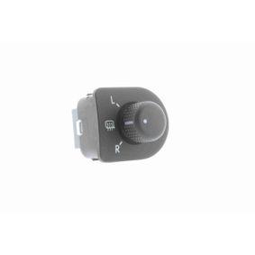 VEMO Schalter, Spiegelverstellung V10-73-0025 rund um die Uhr online kaufen