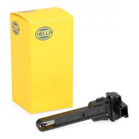 HELLA Sensor, Innenraumtemperatur 6PT 009 104-151 rund um die Uhr online kaufen