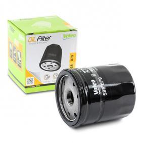 buy and replace Oil Filter VALEO 586079