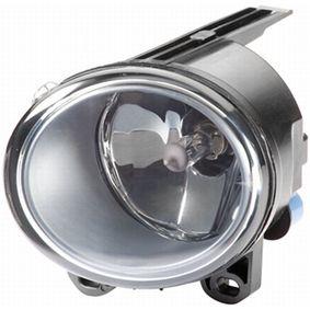 Projecteur antibrouillard 1N0 010 843-021 HELLA Paiement sécurisé — seulement des pièces neuves