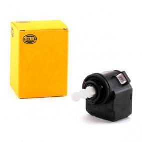 HELLA Element nastawczy, regulacja położenia reflektorów 6NM 008 830-601 kupować online całodobowo