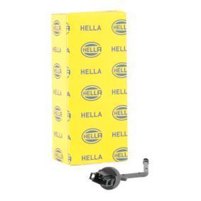 HELLA Sensor, temperatura interior 6PT 009 104-141 24 horas al día comprar online