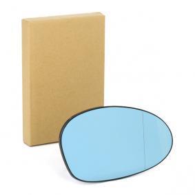 VAN WEZEL Spiegelglas, Außenspiegel 0657838 Günstig mit Garantie kaufen