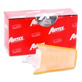 AIRTEX Filtru, sistem alimentare combustibil FS10519 cumpărați online 24/24
