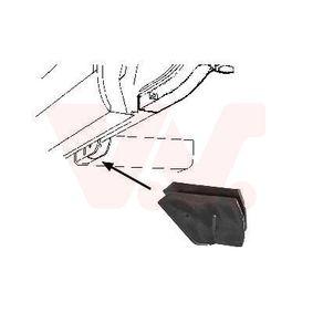 VAN WEZEL Podłużnica ramy 1844313 kupować online całodobowo