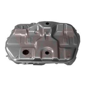 Réservoir de carburant 3225081 VAN WEZEL Paiement sécurisé — seulement des pièces neuves