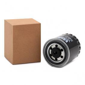Filtr paliwa VALEO 587705 kupić i wymienić