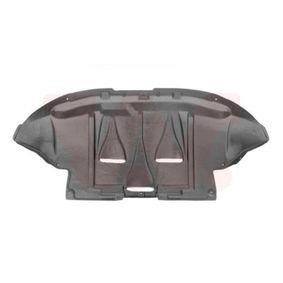 VAN WEZEL Motorraumdämmung 0323701 Günstig mit Garantie kaufen