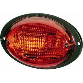 HELLA Luce posteriore di stop 2DA 343 130-257 acquista online 24/7