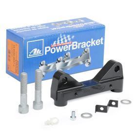 ATE Supporto, Pinza freno (freno p. elevate prestazioni) 13.0230-0037.2 acquista online 24/7