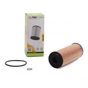 Filtro olio VALEO 586517 comprare e sostituisci