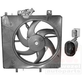 ventilateur refroidissement du moteur module de refroidissement avec num ro 1253h3 oem pour. Black Bedroom Furniture Sets. Home Design Ideas